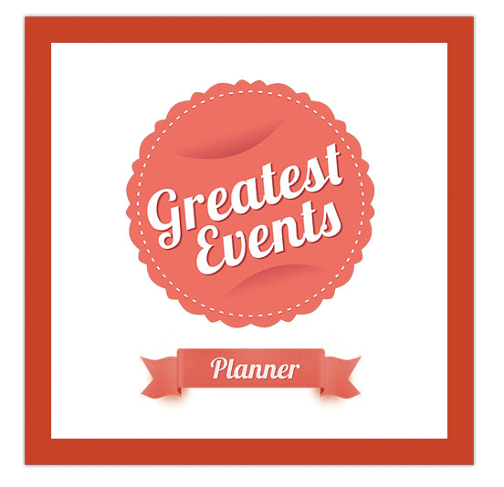 Greatest Events - Identity